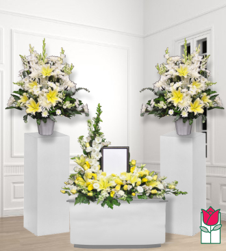 Beretania\'s Funeral Package 1050