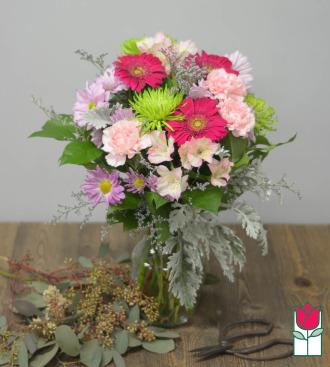 Beretania\'s Charm Bouquet