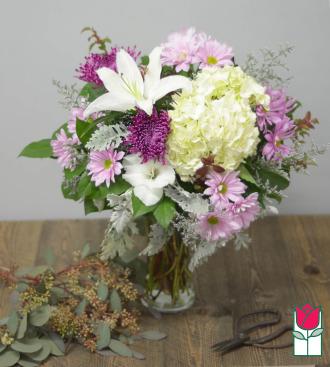 Beretania\'s Dreamy Bouquet