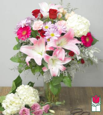 Beretania\'s Elegance Bouquet