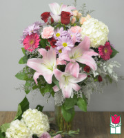 beretania florist beauty and bliss bouquet honolulu hawaii flower delivery mothers day flower delivery watanabe floral
