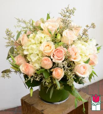 Beretania\'s Peyton Bouquet