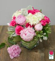 [Limited Avail] Beretania's Peony Bouquet