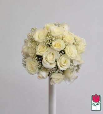 beretania florist french bouquet prom winter ball honolulu hawaii