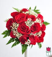 beretania florist prom bouquet honolulu hawaii prom flowers bouquet wrist corsage