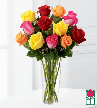 beretania florist sweethearts rose bouquet