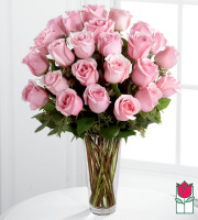 beretania florist pink rose bouquet honolulu rose delivery honolulu flower shop hawaii florist
