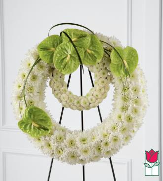 Beretania\'s The Wreath of Remembrance