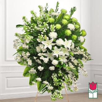 Beretania\'s Lihue Wreath