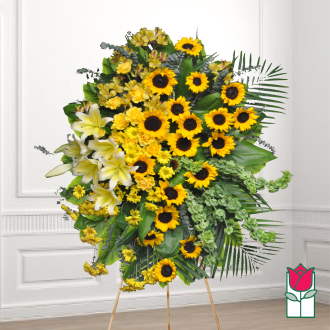 Beretania\'s Wilcox Wreath