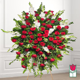 beretania florist lydgate wreath honolulu hawaii funeral flowers delivery