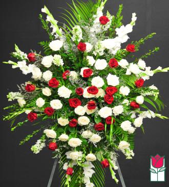 Beretania\'s Lanikai Wreath
