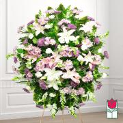 Beretania's Pualani Wreath