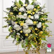 Beretania's Kuanui Wreath