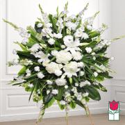Beretania's Kainoa Wreath