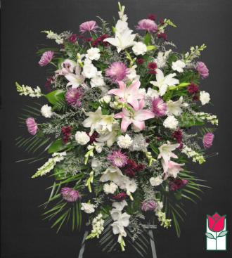 Beretania\'s Poipu Wreath