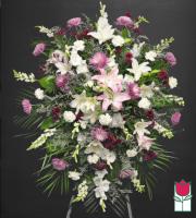 Beretania's Poipu Wreath