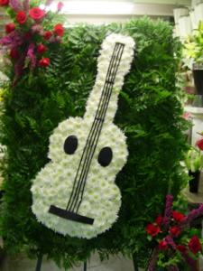 Custom-shaped Wreaths