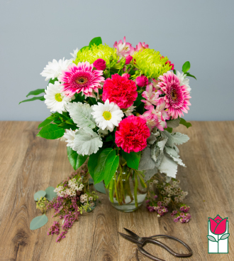 Beretania\'s Sweetie Bouquet