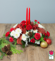 beretania florist christmas flower, plants, and gifts delivery in honolulu hawaii