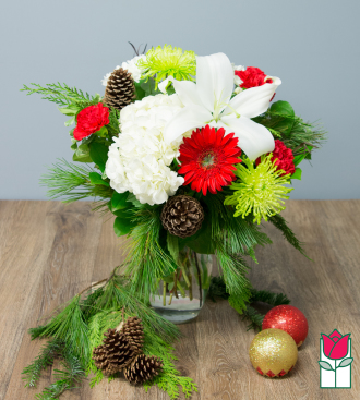 Beretania\'s Enchanted Celebrations Bouquet