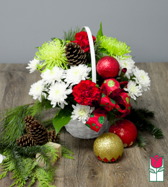 [SOLD OUT] Beretania\'s Christmas Basket of Cheer