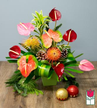 Beretania\'s Enchanting Tropical Christmas