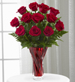 The FTD� Anniversary Rose Bouquet
