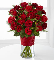 The FTD� Spirit of the Season� Bouquet