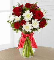 The FTD® Goodwill & Cheer™ Bouquet