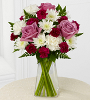 The FTD� My Sweet Love� Bouquet