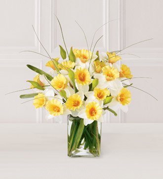 The FTD® First Blooms™ Bouquet