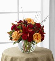 The FTD� Autumn Beauty� Bouquet