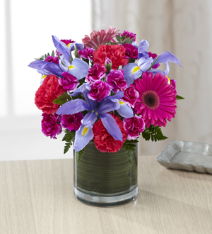 Le Bouquet FTD® Pure Perfection™