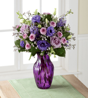 The FTD® Blooming Visions™ Bouquet