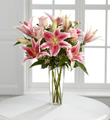 Le bouquet Perfection simple® de FTD® par BHG®