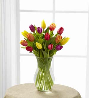 The FTD® Bright Lights™ Bouquet by Lisa Dees flower shops in raleigh nc