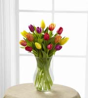 The FTD� Bright Lights� Bouquet