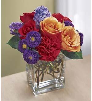 The FTD® Summer Medley™ Bouquet