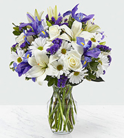 The FTD® Sincere Respect™ Bouquet