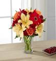 The FTD® Autumn Roads™ Bouquet