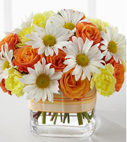 The FTD® Sweet Splendor™ Bouquet