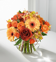 The FTD� Natural Elegance� Bouquet