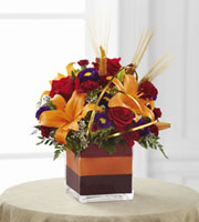 The FTD® Autumn Passages™ Bouquet