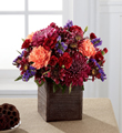 The FTD� Homespun Harvest� Bouquet