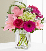 Le Bouquet FTD� Blooming Bliss�
