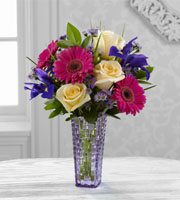 Le Bouquet FTD®, Bonjour Bonheur™ par Better Homes and Gardens®