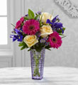 The FTD® Hello Happiness™ Bouquet by Better Homes and Gardens®