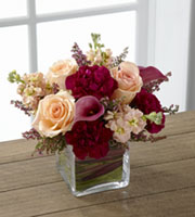 The FTD� Share My World� Bouquet