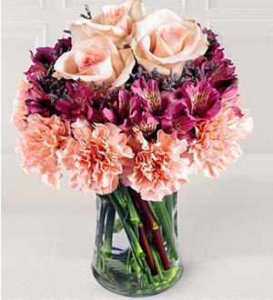 The FTD® Pretty Petals™ Bouquet